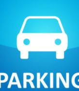 illustration Un nouveau parking pour les visiteurs