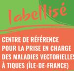 illustration Le CHIV labellisé CENTRE DE RÉFÉRENCE LYME