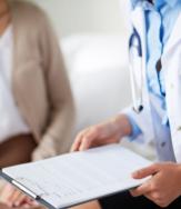 illustration Informations sur les visites et accompagnements des patients à l'hôpital