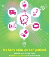 illustration Semaine de la sécurité des patients 2020