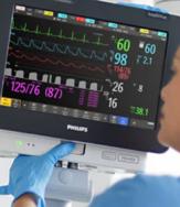 illustration Les Hôpitaux Confluence renouvellent leur système de monitorage patient